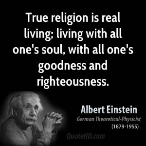 Righteousness quote #2