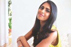 Dramatically Different: Ruzwana Bashir, Entrepreneur