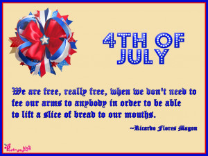 4th of July Wishes and Greetings Pictures with Quotes