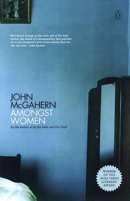 "Start by marking ""Amongst Women"" as Want to Read:"