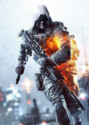... Feed Report media Assassin's Creed \ Battlefield 4 mix (view original