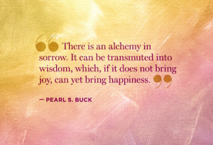 Pearl S. Buck's quote #2