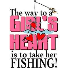 ... heart more camps ideas fish girls quotes girls heart girls fish quotes