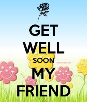 under the weather feel better soon get well soon quote