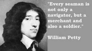 William petty famous quotes 3