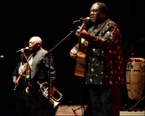 Vusi Mahlasela Pictures