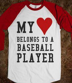 Baseball Boyfriend More