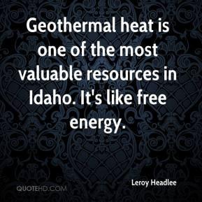 Heat Quotes