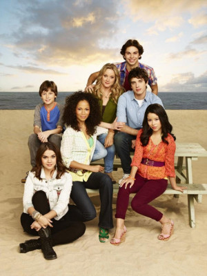 "ABC Family Gives ""The Fosters"" a Second Season"