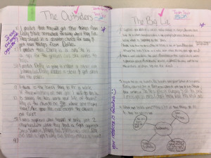 The Outsiders Quotes From The Book With Page Numbers Group with the r ...