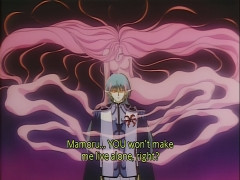 Anime - Sailor Moon R The Movie: Promise of the Rose