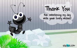 Thank You | 104Likes.com - Universe of Facebook Likes