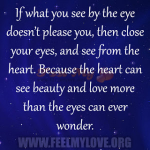 Life Quotes And Eyes...