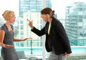 ... Of Leadership: The Impact Of A Bad Boss Can Go Viral Though The Office