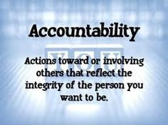 Things to Look for in an Accountability Partner. A great blog post ...
