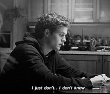 Sad Quotes Teen Wolf
