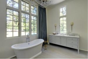Master Baths
