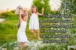 10 Quotes About Your Best Friend