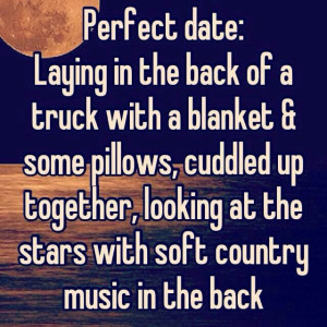Perfect date :)