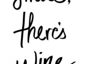 Tag Archives: funny wine quotes
