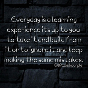 mistakes #strength #love #life
