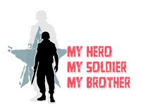 ... Army Sisters Quotes, Bigger Brother, Big Sisters, Army Quotes Brother