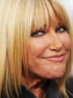 Suzanne Somers & Cancer