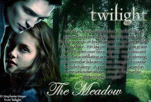 Twilight Quotes - twihard-central Photo