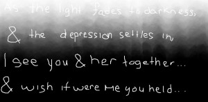 30+ Heart Touching Collection Of Depression Quotes