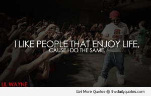 Lil Wayne Quotes Celebrity Sayings Famous Pictures Lil Wayne Quotes ...