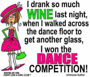 Funny Wine Quotes, Quips and Jokes
