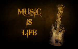 Displaying Images For - Heavy Metal Guitar Wallpaper...