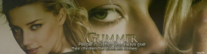 Glimmer quotes