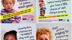 Young Pregnancy Quotes Teen pregnancy rates drop