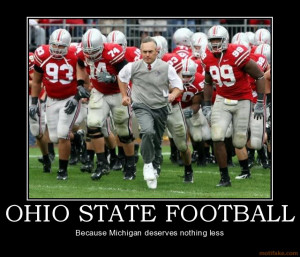ohio state funny football pics