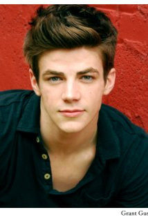 ... grant gustin actor soundtrack official photos thomas grant gustin