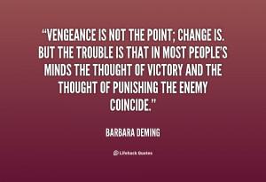 Vengeance Quotev Gif Credited