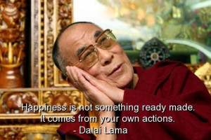 Dalai lama, best, quotes, sayings, happiness, happy, famous