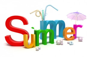 Here are my top 12 ways to rock your summer break on a budget!