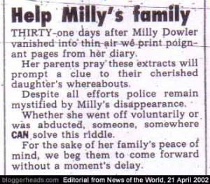 On that note, here's the editorial from that issue (21 April 2002 ...
