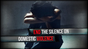 November is Family Violence Prevention Month!