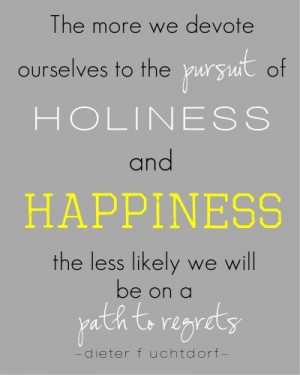 Favorite Quotes from October 2012 LDS General Conference