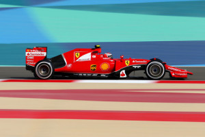 Formula 1: 2015 Bahrain Grand Prix practice results, driver quotes, TV ...