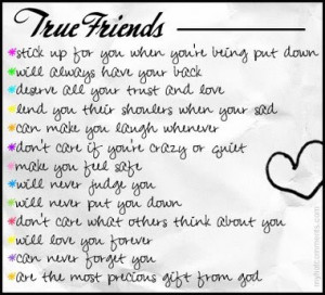 Quotes About Friends (5)