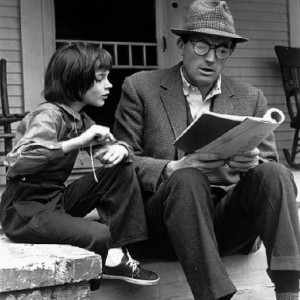 Inspiring Quotes from To Kill a Mockingbird's Atticus Finch :: Books ...
