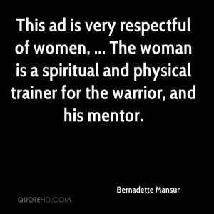 Woman Warrior Quotes The woman is a