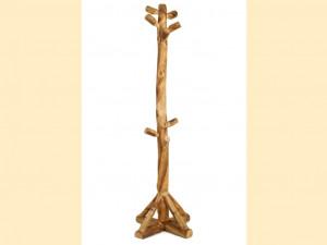 aspen log coat rack peeled price 349 00 br 503 p southern creek rustic