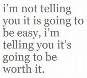 My motivational quote for the day!