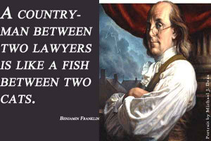 Lawyer quote #3