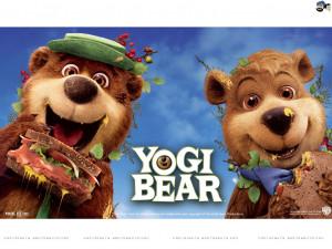 Yogi Bear Quotes Yogi bear